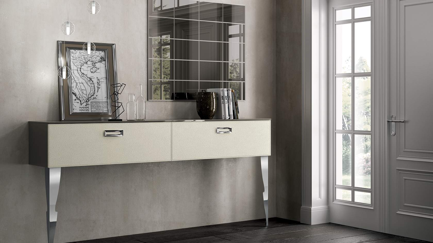 Living Exclusiva | Scavolini Store Roma